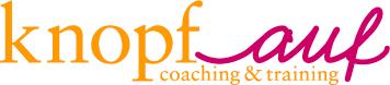 Knopf auf, Coaching und Training, Berlin