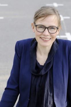 Katrin Nau